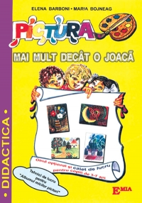 PICTURA MAI MULT DECAT JOACA