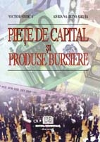 Piete de capital si produse bursiere