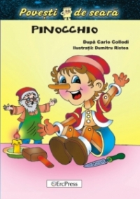 Pinocchio (Povesti seara)