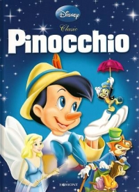Pinocchio (colectia Disney Clasic HC)