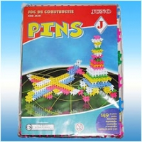 Joc de constructie PINS