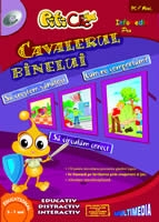 PitiClic Cavalerul binelui (CD ROM)