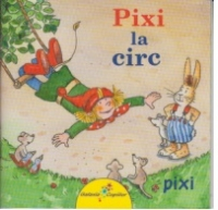 Pixi circ