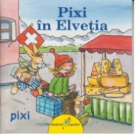 Pixi Elvetia