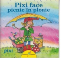 Pixi face picnic ploaie