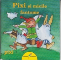 Pixi micile fantome