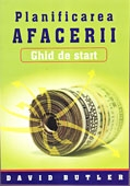 PLANIFICAREA AFACERII GHID START