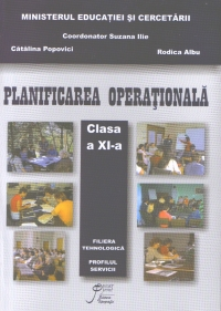 Planificarea operationala (clasa