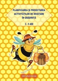 PLANIFICAREA PROIECTAREA ACTIVITATILOR INVATARE GRADINITA