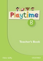 Playtime Teacher\ Book