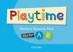 Playtime Teacher\ Resource Pack All