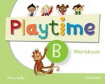 Playtime Workbook