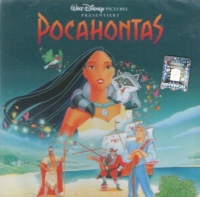 Pocahontas (Deutscher Original Film Soundtrack)