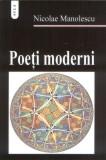 Poeti moderni