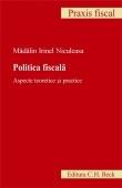 Politica fiscala Aspecte teoretice practice