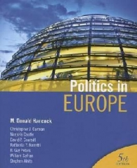 Politics Europe