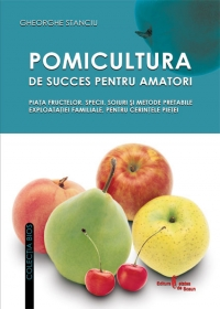 Pomicultura succes pentru amatori