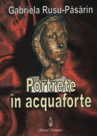 Portrete acquaforte
