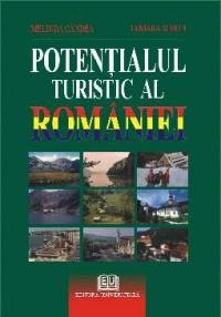 Potentialul turistic Romaniei
