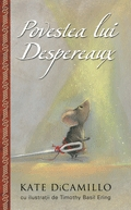 Povestea lui Despereaux