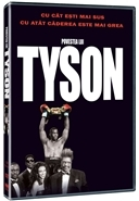 Povestea lui Tyson - Cu cat esti mai sus cu atat caderea este mai grea