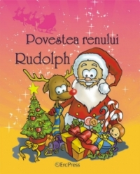 Povestea renului Rudolph