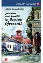 Povestea unei familii din Bucuresti