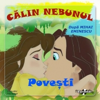 Povesti Calin Nebunul (audiobook)
