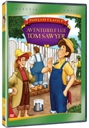 Povesti clasice: Aventurile lui Tom