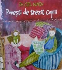 Povesti de trezit copii (format A3)