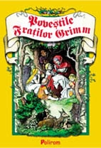 Povestile fratilor Grimm editia