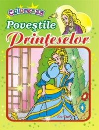 Povestile printeselor