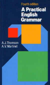 A practical English Grammar (fourth edition)