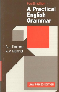 Practical English Grammar Fourth Edition