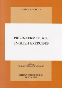 Pre Intermediate English Exercises
