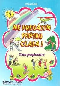 Ne pregatim pentru clasa I - Clasa pregatitoare