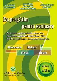 pregatim pentru evaluare clasa Matematica