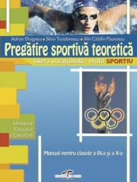 Pregatire sportiva teoretica manual pentru
