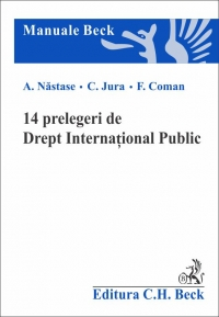 prelegeri Drept International Public Editia