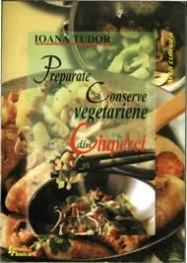 Preparate Conserve vegetariene din ciuperci