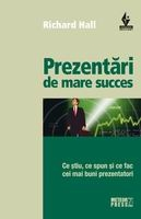 Prezentari mare succes stiu spun