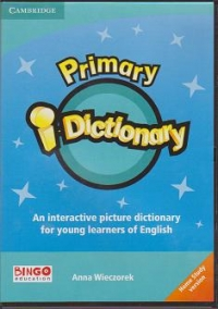 Primary Dictionary