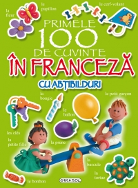 Primele 100 cuvinte franceza (cu