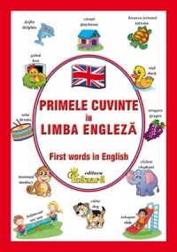 Primele cuvinte limba engleza