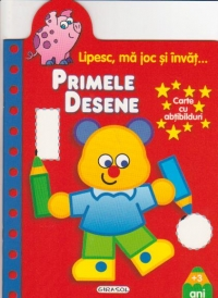Lipesc joc invat Primele desene