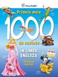 Primele mele 1000 cuvinte limba