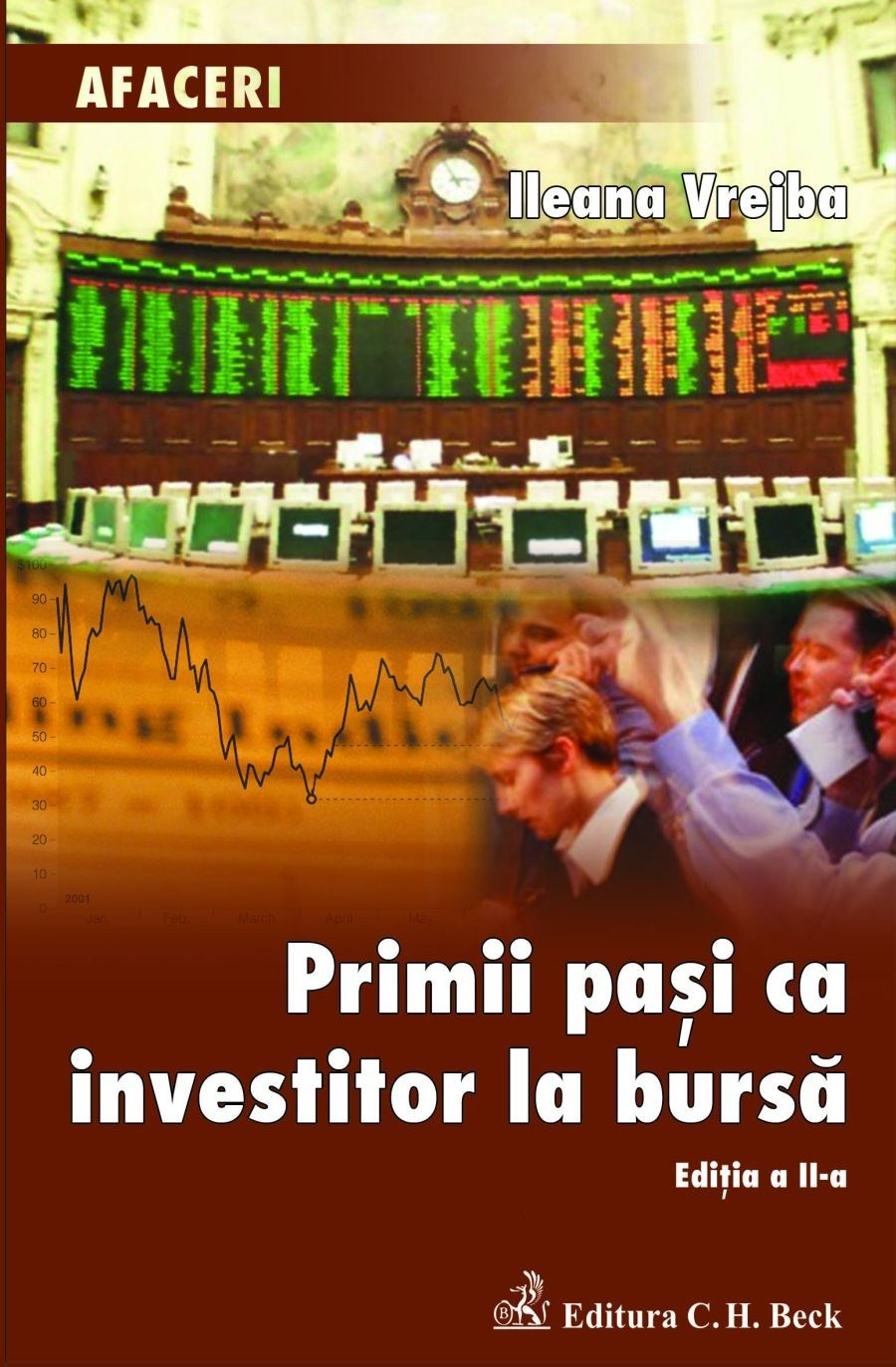 Primii pasi investitor bursa