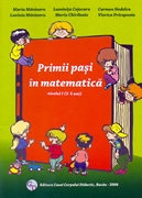 Primii pasi n matematica nivelul