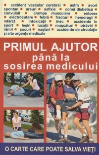 Primul ajutor pana sosirea medicului