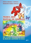 Primul meu manual germana